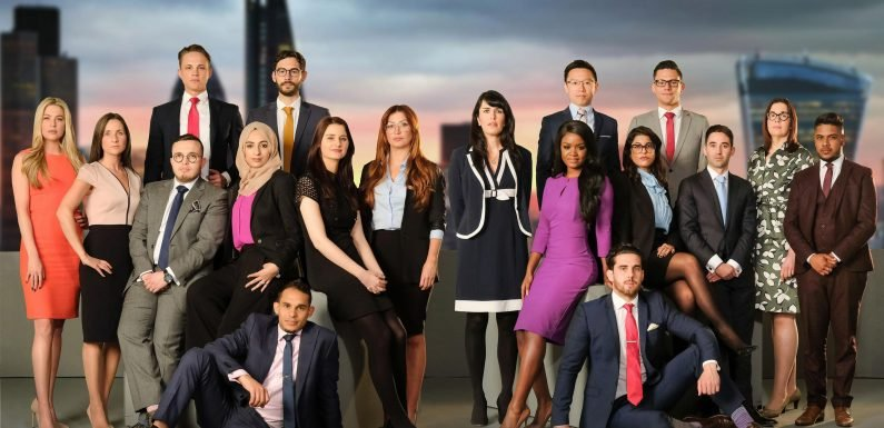 Who won The Apprentice 2017? James White and Sarah Lynn named joint winners in shock twist – series results in full