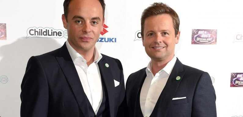 Will Ant McPartlin present I'm A Celeb 2018 and is Holly Willoughby co-hosting with Declan Donnelly?