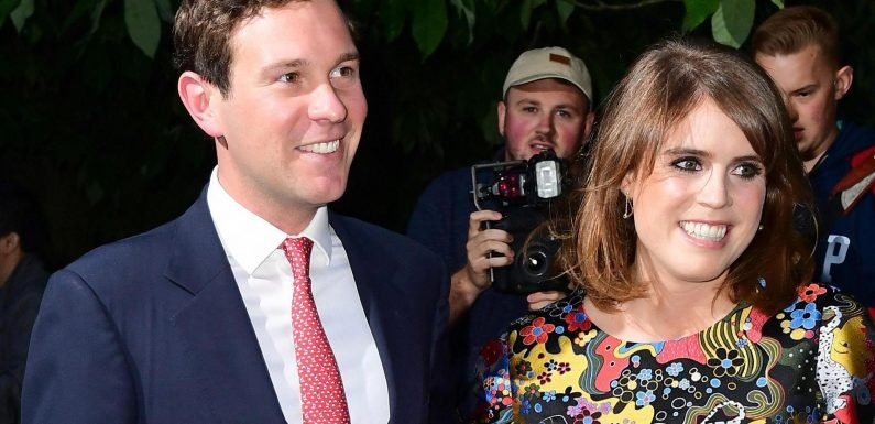 When is Princess Eugenie and Jack Brooksbank's wedding, who is invited and where will they get married?