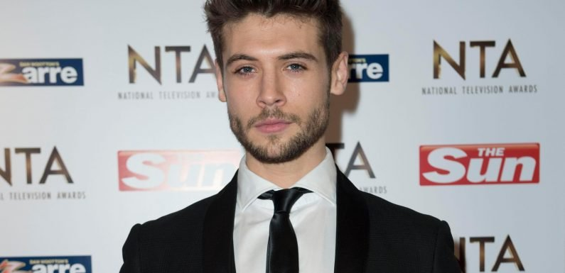 Who is Joe Tate actor Ned Porteous, when did he join Emmerdale and is he single?