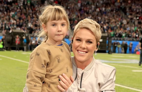 Pink & Daughter Willow Sing 'A Million Dreams' From 'Greatest Showman' – Stream & Download!