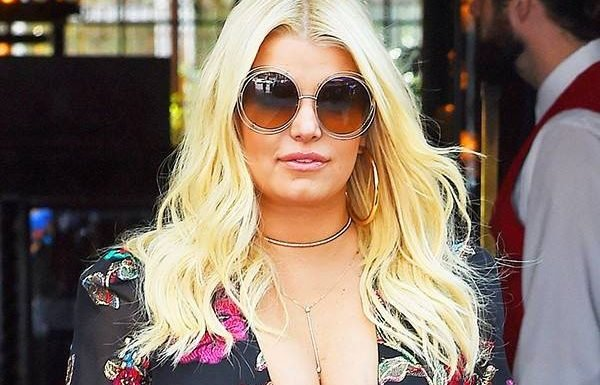 Jessica Simpson's $13,000 Sunglasses Collection: An Investigation
