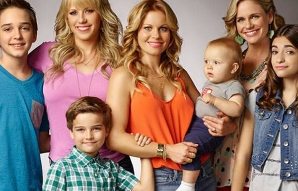 Is Fuller House Ending With Season 4?
