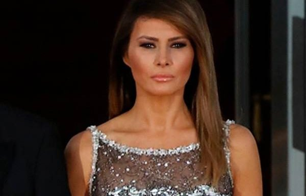 Melania Trump Says She's the ''Most Bullied Person in the World''