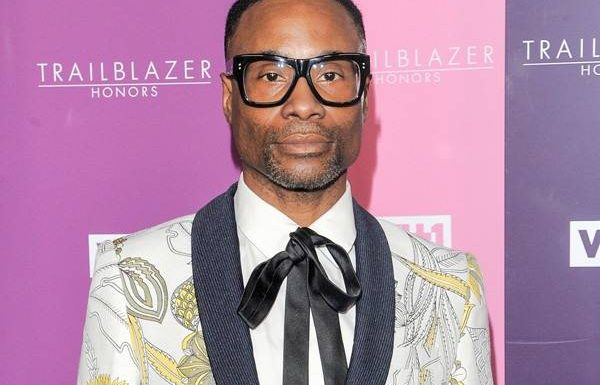 AHS's New Mythology Is Quite Alright With Billy Porter