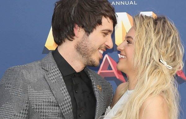 Why Kelsea Ballerini and Morgan Evans' Love Story Is Worth Celebrating