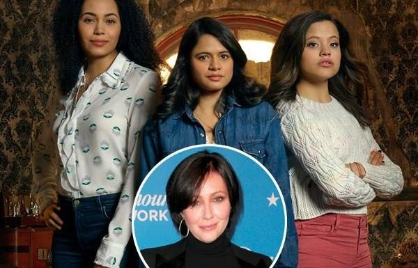 Shannen Doherty Defends Charmed Remake