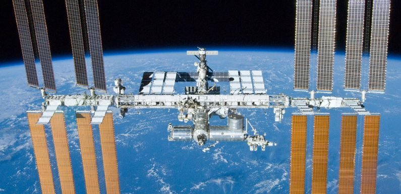 NASA isn't quite sure about Russia's ISS hole 'sabotage' claim