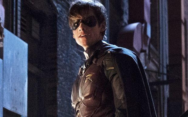 Titans EPs Defend That 'F–k Batman' Moment — Plus, Grade the Premiere