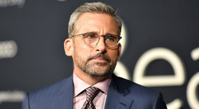Steve Carell Reveals Idea for an 'Office' Reunion