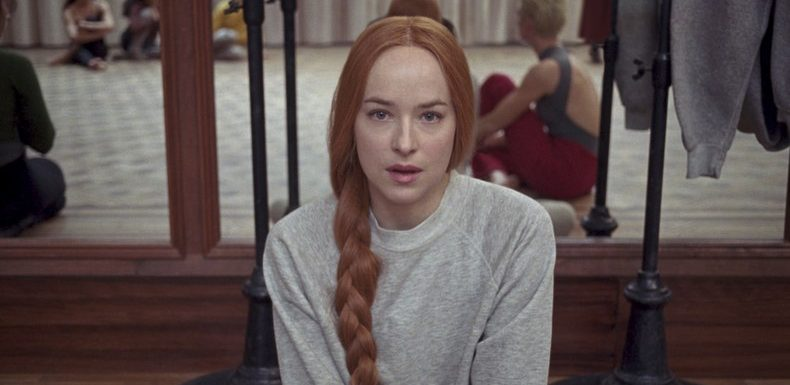 Behind the Scenes of 'Suspiria' With Dakota Johnson and Tilda Swinton