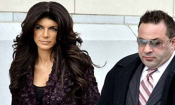 Teresa Giudice Reveals She's 'Not Thinking' About Moving To Italy As She Fights Joe's Deportation