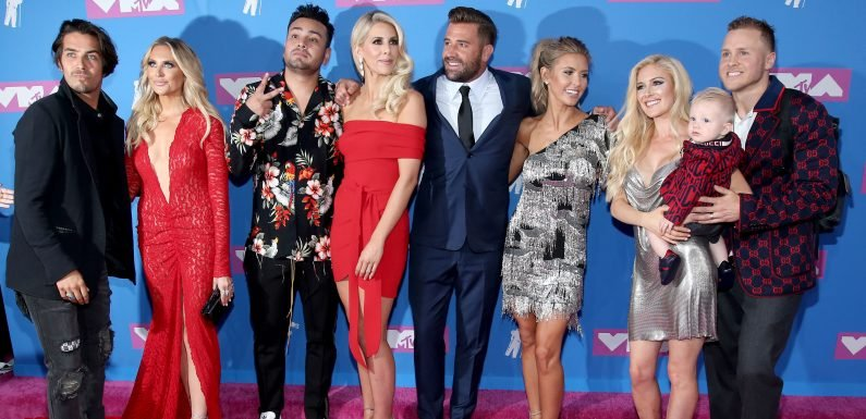 Everything to Know About 'The Hills' Reboot