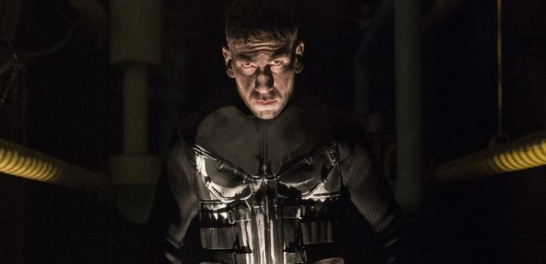 Here's Everything We Know About 'The Punisher' Season 2