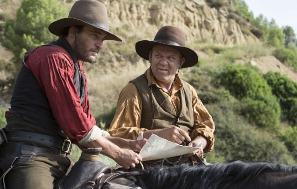 Universal Takes Multiple Territories On Annapurna-Backed 'The Sisters Brothers' Following UK Rights Intrigue