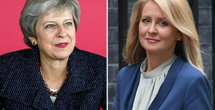 Theresa May plans Universal Credit U-turn as minister says poor Brits will be left 'worse off'