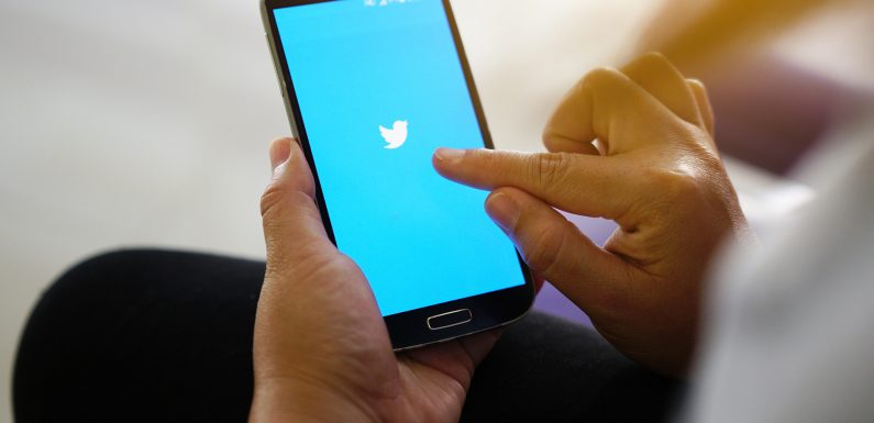 Twitter shares hit biggest one-day gain as ad sales surge