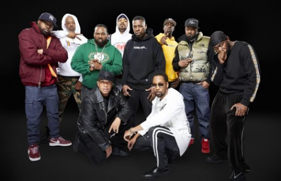 Wu-Tang Clan TV Special In Works By Back Roads Entertainment & Taller Brand