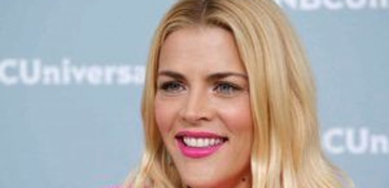 Busy Philipps says she received 'absolution' from the pope after having abortion at 15