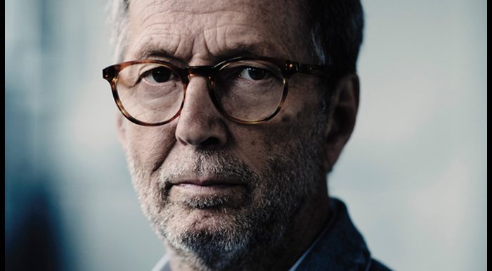 Eric Clapton's 'Happy Xmas' Tops Holiday Albums Chart