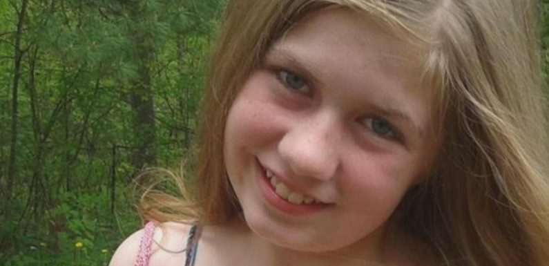 Missing Wisconsin girl was home when parents were shot to death, sheriff says