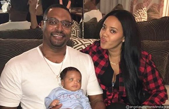 Alleged Killer of Angela Simmons' Ex-Fiance Turns Himself In but Denies Shooting Allegations
