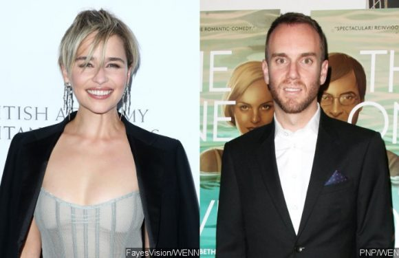 Emilia Clarke and Charlie McDowell Confirm Romance Rumors With PDA-Filled Outing