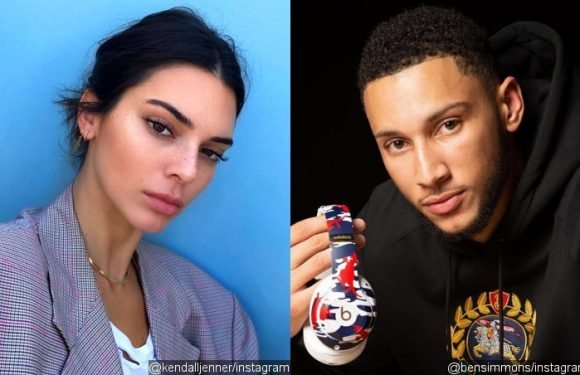 Kendall Jenner Gives Ben Simmons Romance Another Chance?