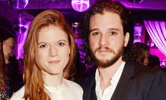 Kit Harington Responds to Rumors He Cheated on Wife Rose Leslie with a Russian Model