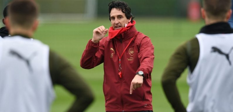 Arsenal predicted line up vs Liverpool revealed ahead of Premier League clash