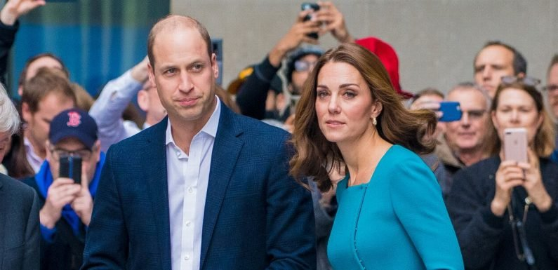 Kate and William reveal 'difficult' parenting dilemma they're currently facing