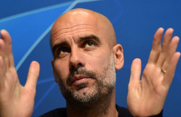 Pep Guardiola defends Manchester City over Financial Fair Play allegations