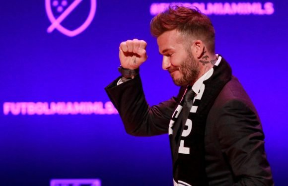 Why David Beckham is making a mess of his MLS dream