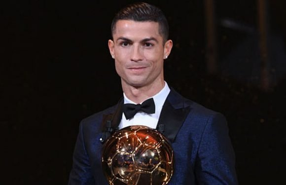 Ballon d'Or winners: List of every victor including Ronaldo and Messi