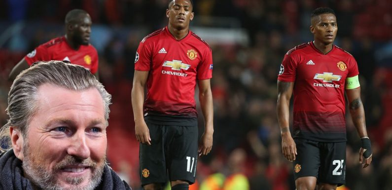 Robbie Savage makes bold Manchester Derby prediction – United fans won't like it