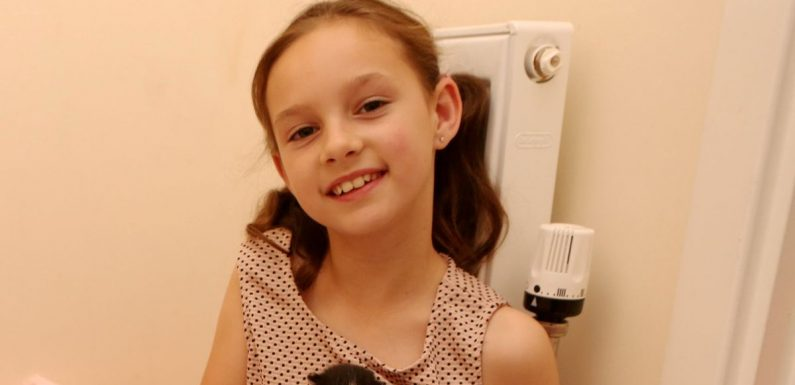 """Ella Dalby's family slams """"brutal monster"""" who killed 11-year-old and her mum"""