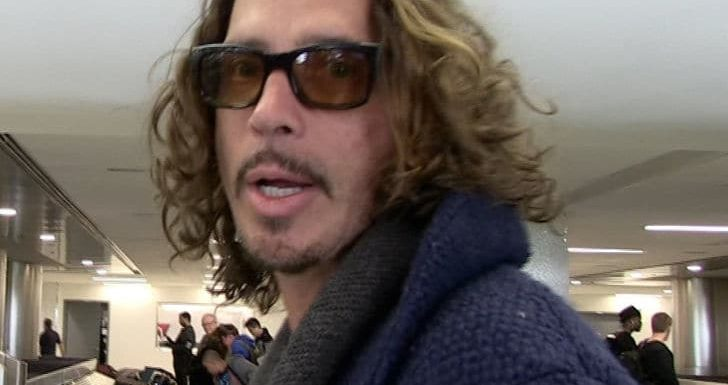 Chris Cornell's Widow, Vicky, Sues Singer's Dr. Claiming He Was Dr. Feelgood