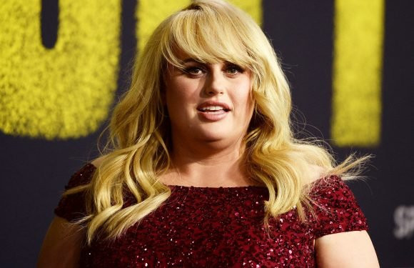 Rebel Wilson apologizes for plus-size romantic comedy comments