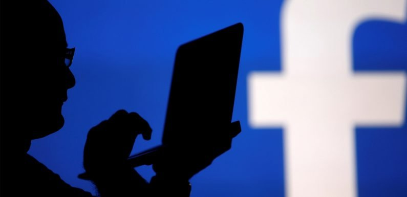 Facebook to fund training of local UK journalists