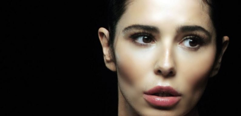Cheryl sparks lip fillers speculation after revealing her 'plumped up' pout