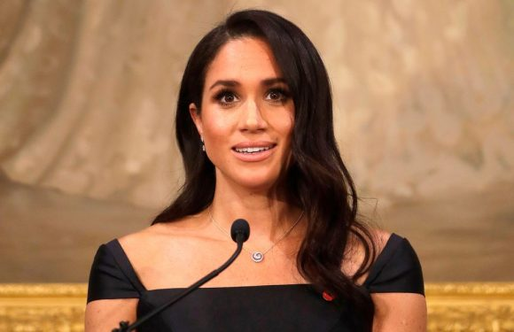 Meghan's fans hit back after she's bombarded with vile racist abuse