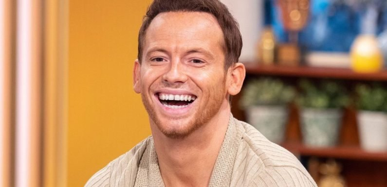 Joe Swash admits he's sad to leave Stacey Solomon for I'm A Celebrity Extra Camp