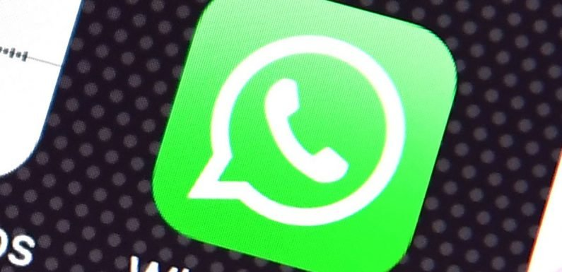 WhatsApp is going to let you test new features before everyone else