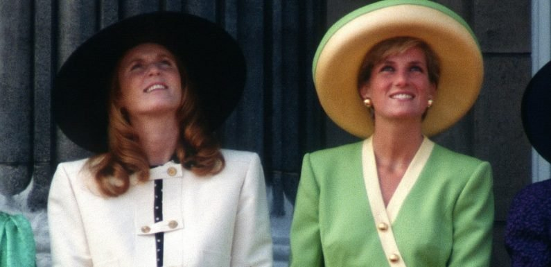 The 1 Thing Sarah Ferguson Misses Most About the Late Princess Diana