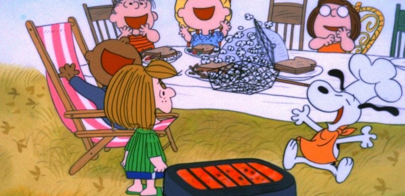 Watching 'A Charlie Brown Thanksgiving' Is Easier Than Ever This Year