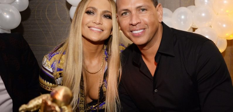 Jennifer Lopez's Quotes About Alex Rodriguez Over Time Prove They're Relationship Goals