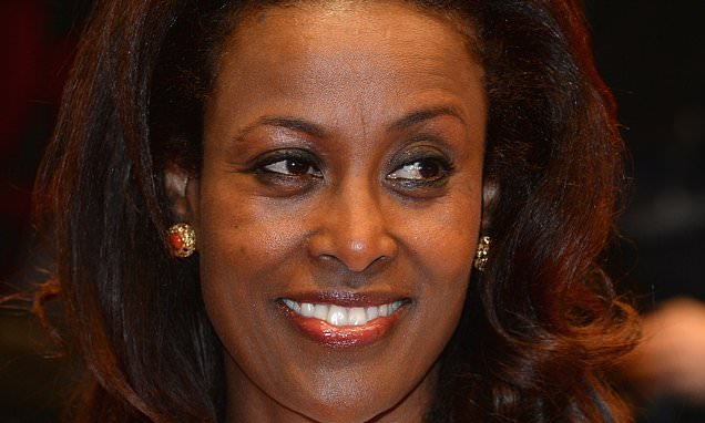 Ethiopia's new supreme court president adds to growing women officials
