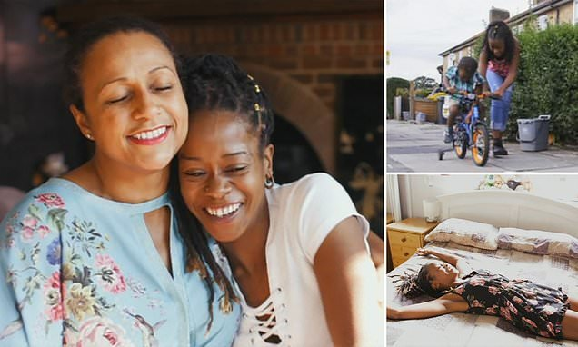 Rich House, Poor House mum reveals wealth family have changed her life