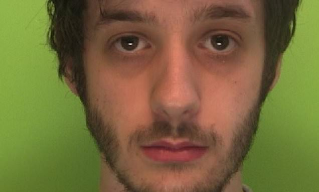 Rapist student, 21, is jailed for more than seven years