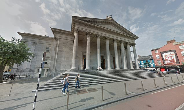 Fury as man acquitted of raping girl after underwear used as evidence